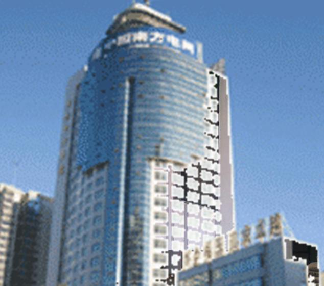 云南省电力大厦