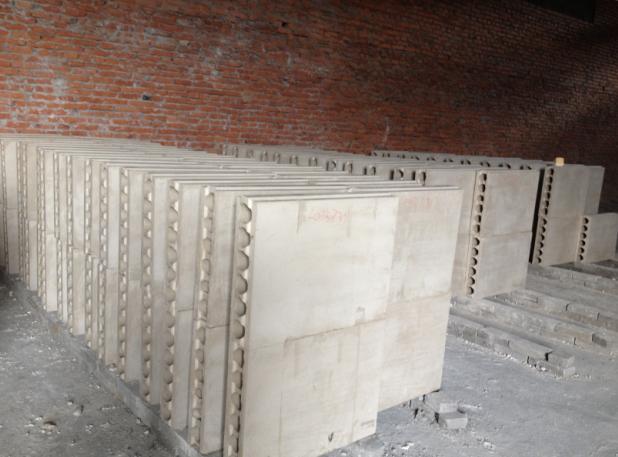 优质轻质墙板