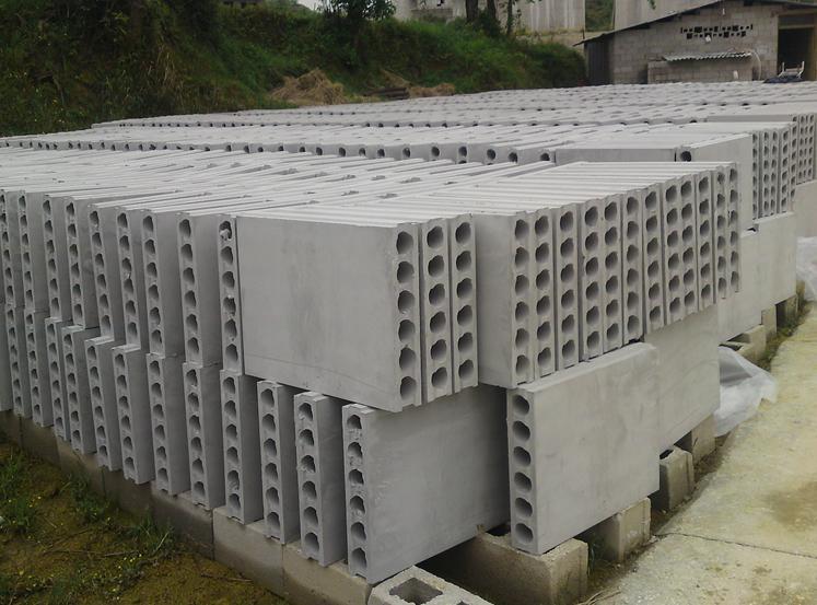 石膏砌块厂家