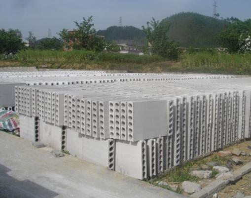天然石膏砌块