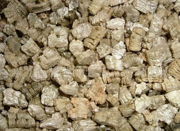 蛭石生产厂家